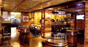 Cowboy Resto Lounge, Bhopal