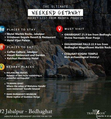 Jabalpur Bedhaghat