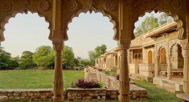 Neemrana's Deo Bagh, Gwalior