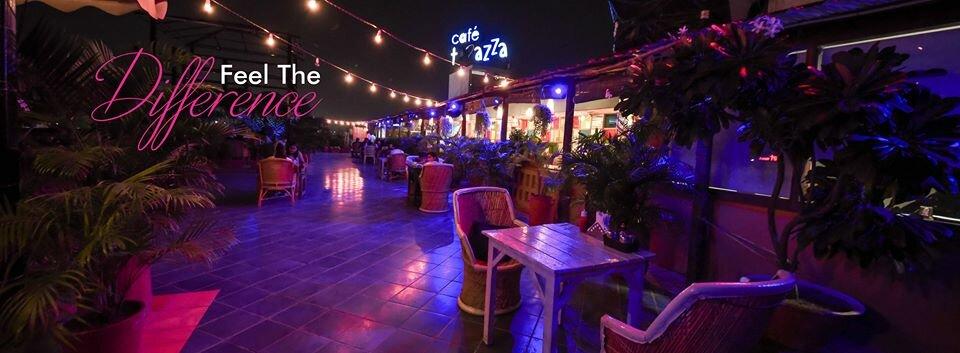 Cafe Terreza