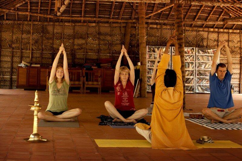 Yogeshwar Yoga Centre, khajuraho