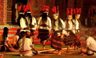 Lokrang Festival